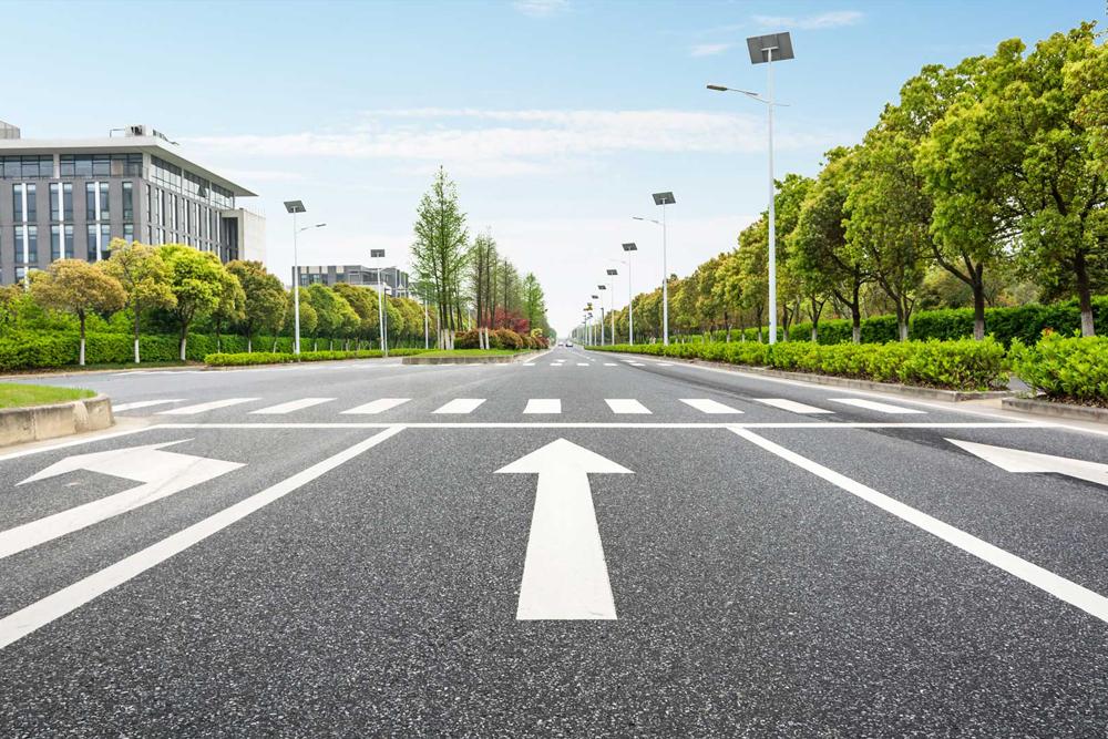segnaletica stradale roma